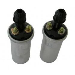 Cewka zapłonowa butelkowa 6V Simson