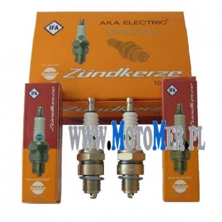 Spark plug M14-260 Aka Electric - Spezial S51, S70