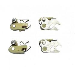 Contact breaker ETZ/TS 125, 150, 250, 251 Typ 1145
