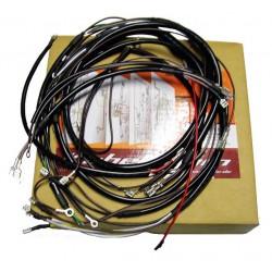 Instalacja elektryczna S50, S51, S70.