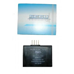 ELBA 12V 2x21W S51, S70, SR50, SR80 (Segu*)