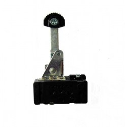 Trafficator switch, flashing switch for switch combination Simson