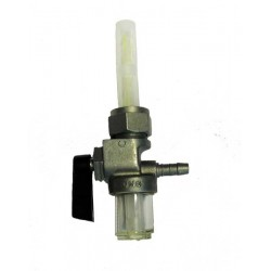 Benzinhahn mit Wassersack S50, S51, S70 (OMG*)