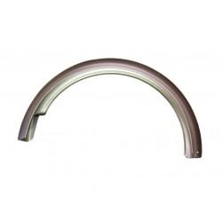 Błotnik S51/S50 tylny metalowy