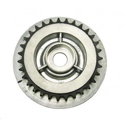 Chain sprocket rear ( 31 cog ) Simson SR50, SR80