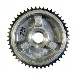Chain sprocket rear MZ ETZ 251