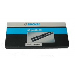Łańcuch napędowy 112 ogniw SR4-1, S50, KR51/2 Büchel*