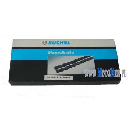 Driving chain 112 links SIMSON SR4-1, S50, KR51/2 Büchel*