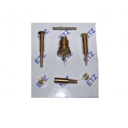 Zestaw naprawczy gaźnika MZ ETZ 250
