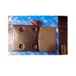 Brake pads - MZ ETZ150, ETZ250, ETZ251