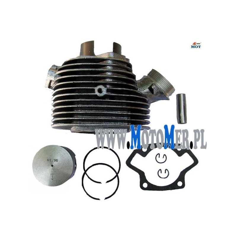 cylinder with piston kr51 1 schalbe 63cm 45 00mm. Black Bedroom Furniture Sets. Home Design Ideas