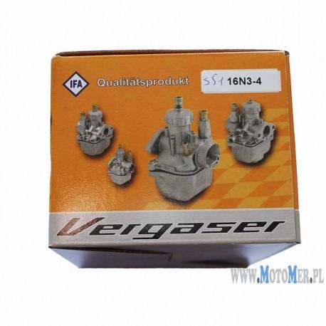 Gaznik 16N3-4 SR50, KR51/1, KR51/2, SR4-2, SR4-4 (DDR-Typ) (oryginalna jakość)