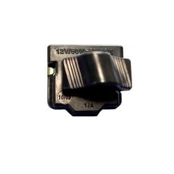 Abblendschalter von Schalterkombination S51, S70, SR50, SR80, MZ ETZ 150 250