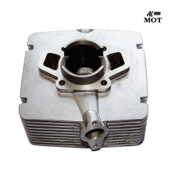 Cylinder ETZ 125 with piston new (Almot *)