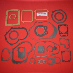 Engine gaskets (set) Simson S50