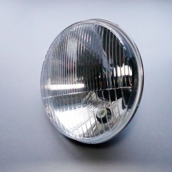 Lamp Headlight Headlight insert Simson S50 S51 S70