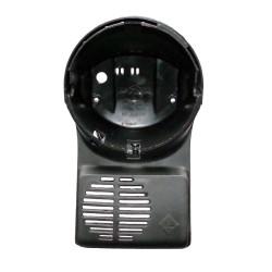 Scheinwerfergehäuse schwarz passend für SR50, SR80
