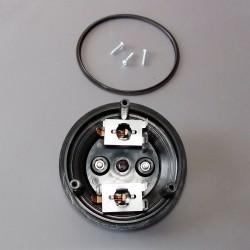 Korpus lampy tylnej okrągłągłej S51, S70, KR51/2, SR50, MZ