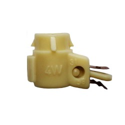 Bulb socket, parking light  for light suitable for S51, S70, SR50, SR80