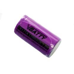Akumulatorek CR123 3.0V 1200mAh RCR 16340 Li-ion Lithium