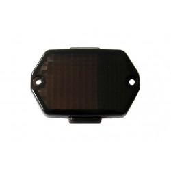 Indicator-cap, hexagonal, dark-tinted S50, S51, S70, SR50, SR80, ETZ