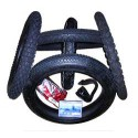 Tires and inner tubes